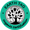 Logo - Earth Tag Organic
